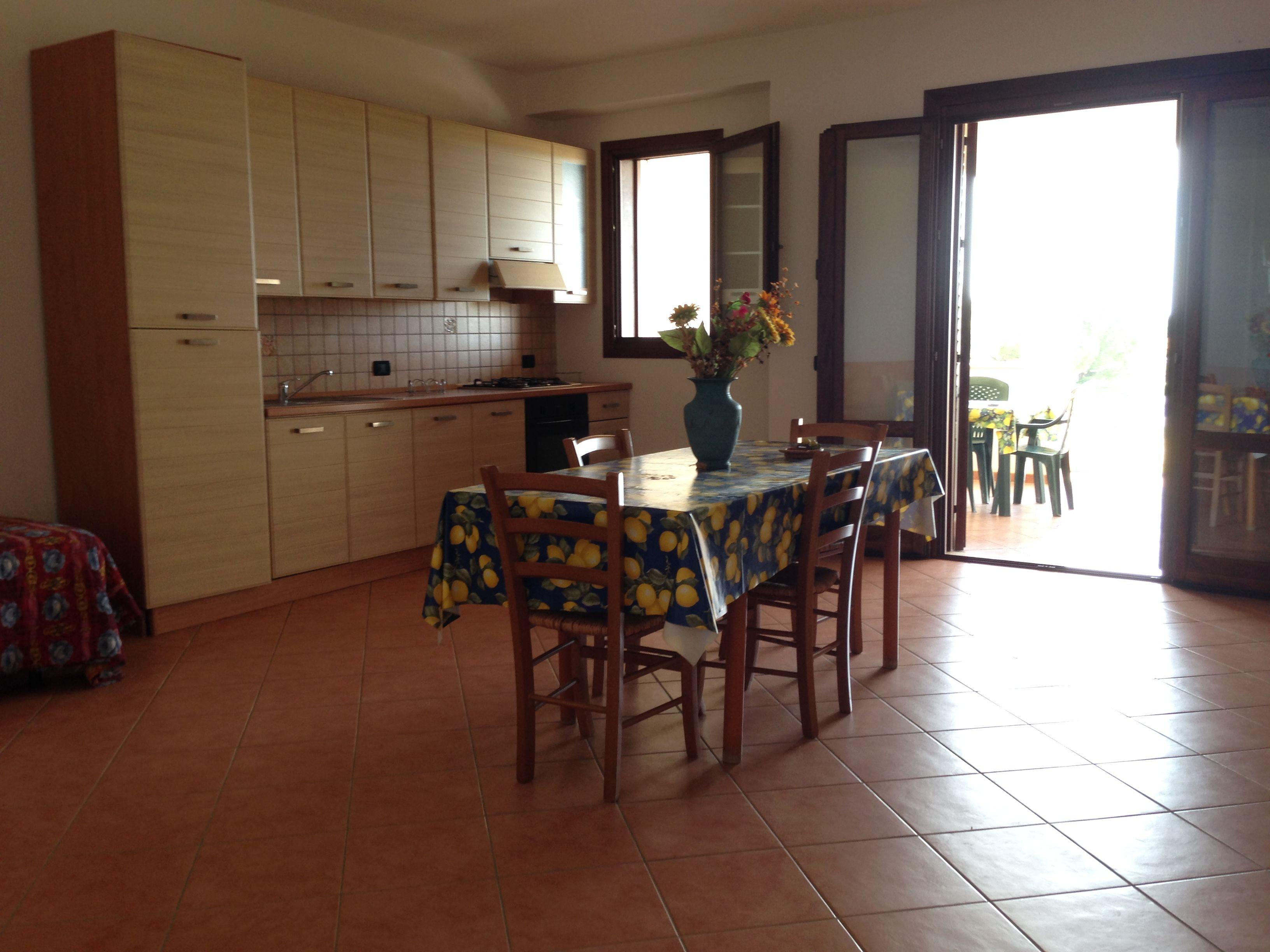 San Vito Vista Mare 2 Bagni 3 4 Appartamenti Per Vacanza A San Vito Lo Capo